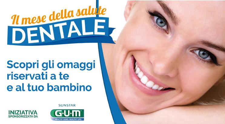 Mese Della Salute Dentale