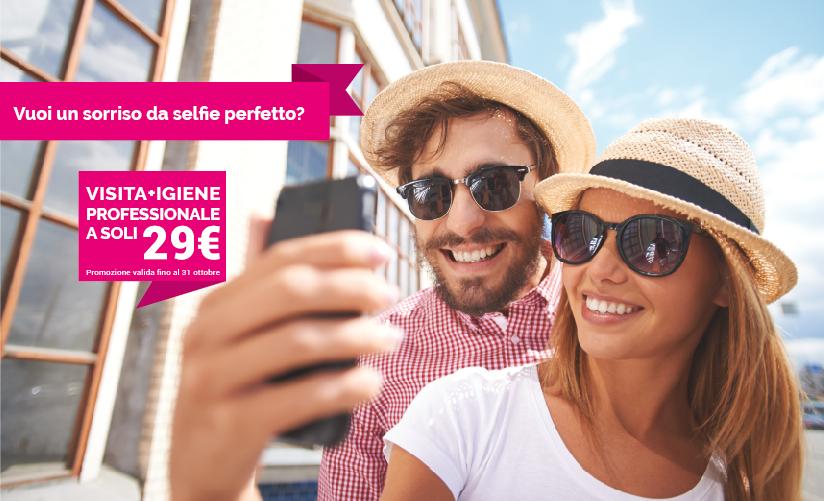 Offerta Dentista Roma EUR
