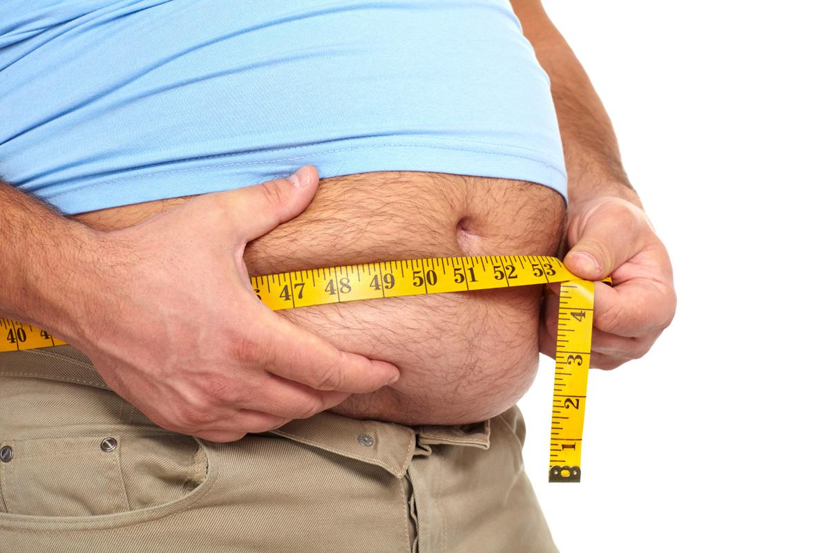 Obesità: Cos'è E Cause
