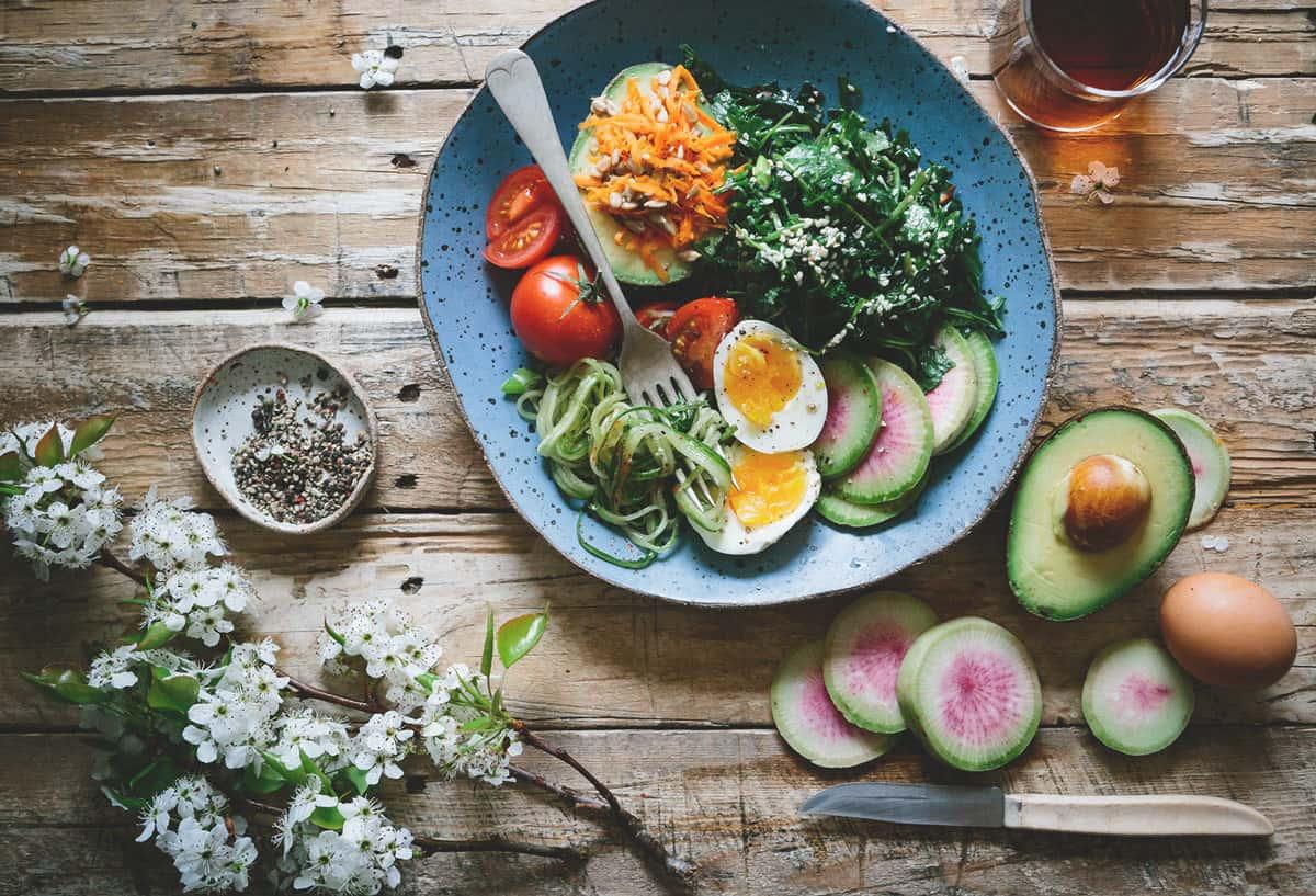 Dieta Per La Candida