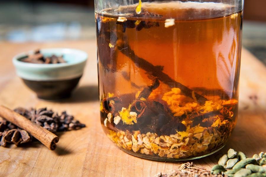 Amaro Per Potenziare Sistema Immunitario