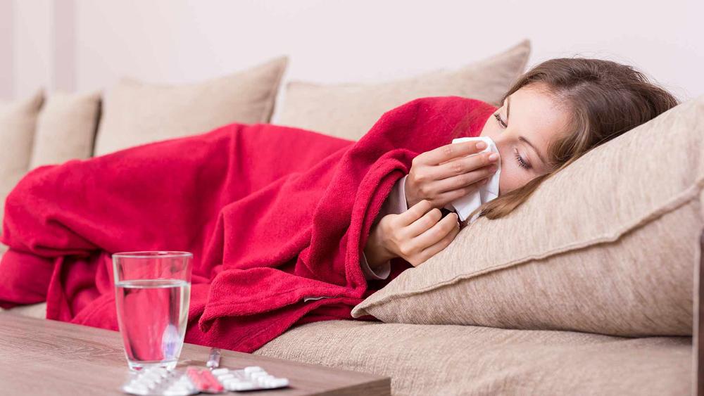 Perchè In Inverno Ci Si Ammala Di Più? La Risposta Non è Per Il Freddo