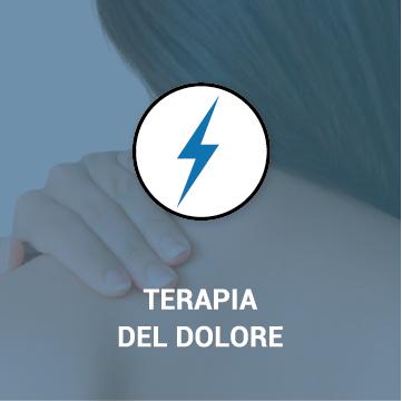 Terapia Del Dolore Roma Eur Torrino