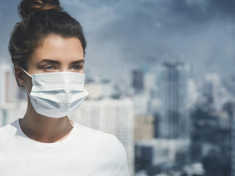 Come Indossare Correttamente Una Maschera Per Il Viso