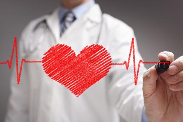 Insufficienza Cardiaca Cause E Fattori Di Rischio