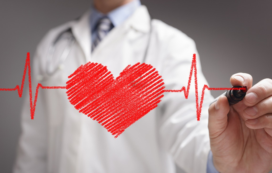 Insufficienza Cardiaca: Cause E Fattori Di Rischio