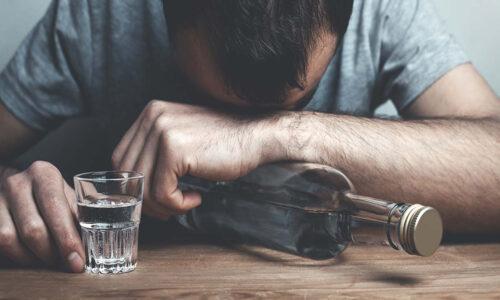 Sintomi Dipendenza Alcol