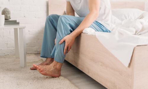Sindrome Delle Gambe Senza Riposo Sintomi Cause