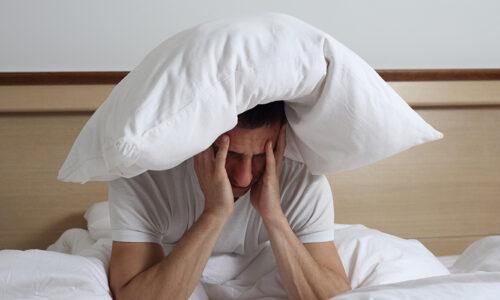 Difficolta A Dormire