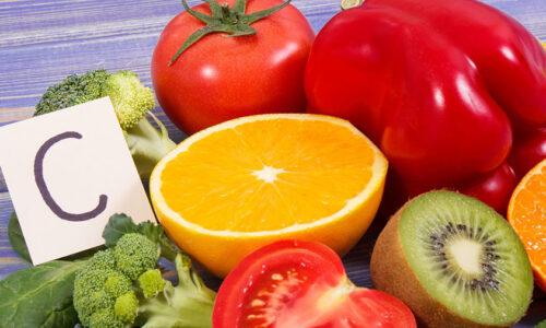 Carenza Vitamina C Sintomi